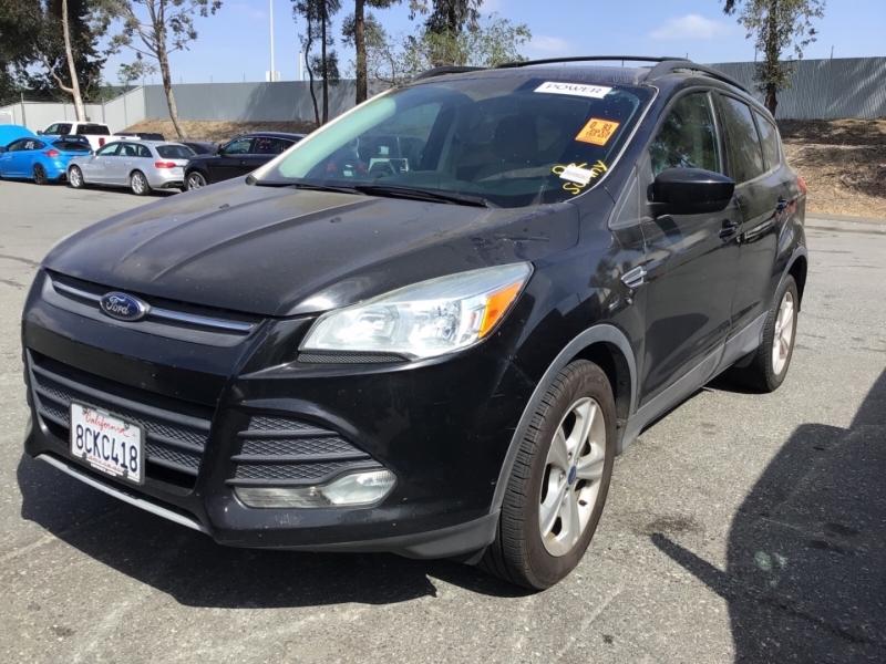 Ford Escape 2013 price $6,750