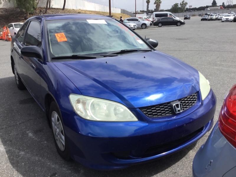 Honda Civic 2004 price $3,350