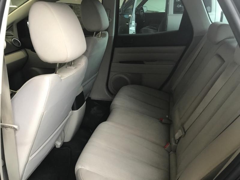 Mazda CX-7 2010 price $6,650