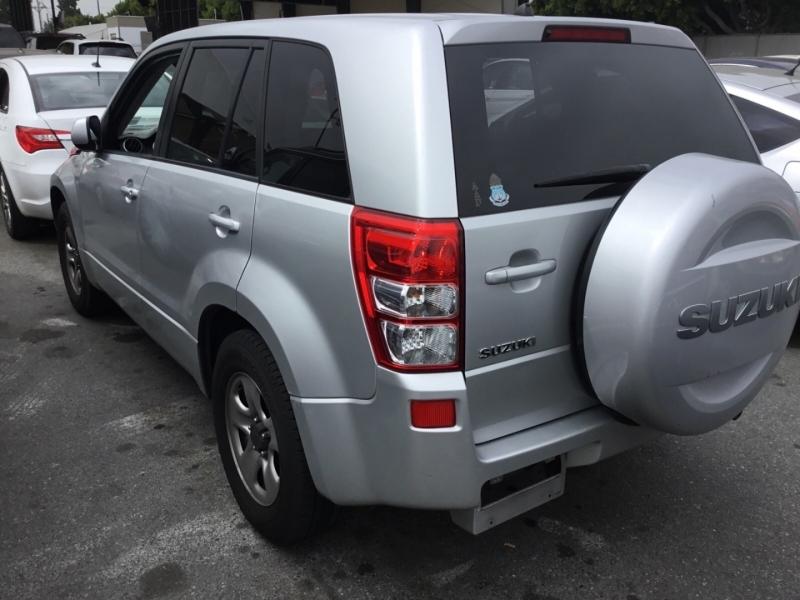 Suzuki Grand Vitara 2009 price $3,800