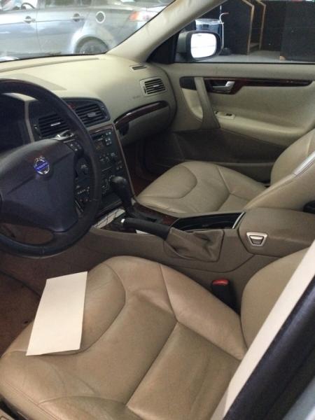 Volvo S60 2007 price $4,450