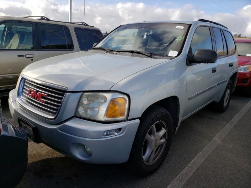 GMC Envoy 2007 price $3,950
