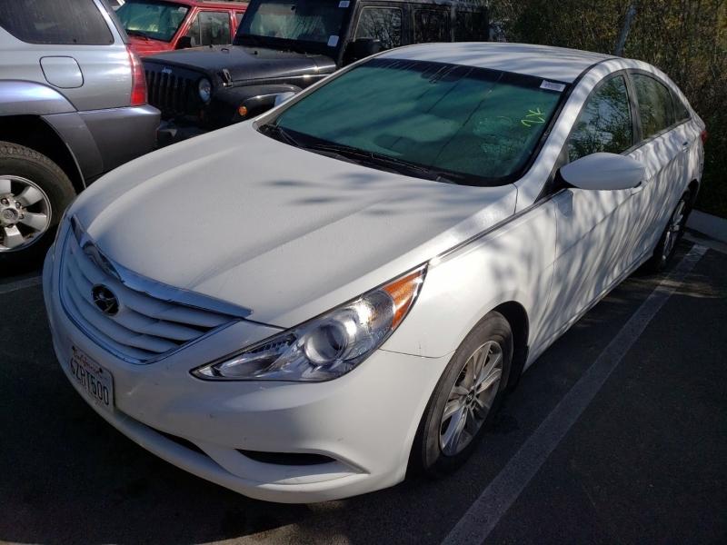 Hyundai Sonata 2013 price $5,250