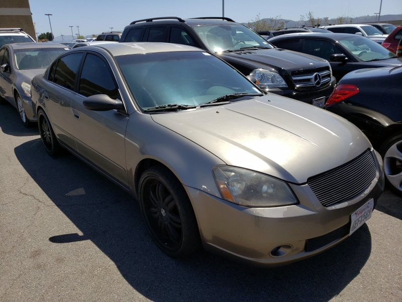 Nissan Altima 2005 price $2,850