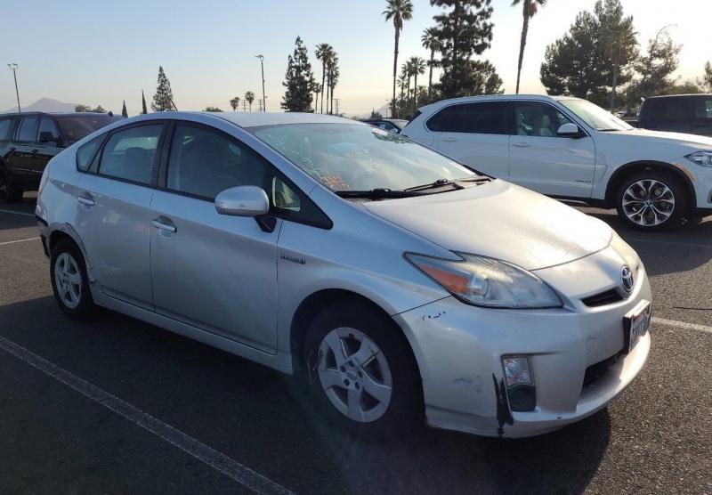 Toyota Prius 2011 price $5,950