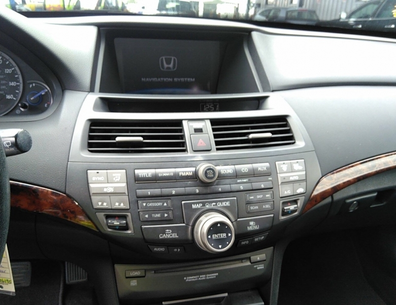Honda Crosstour 2012 price $9,950