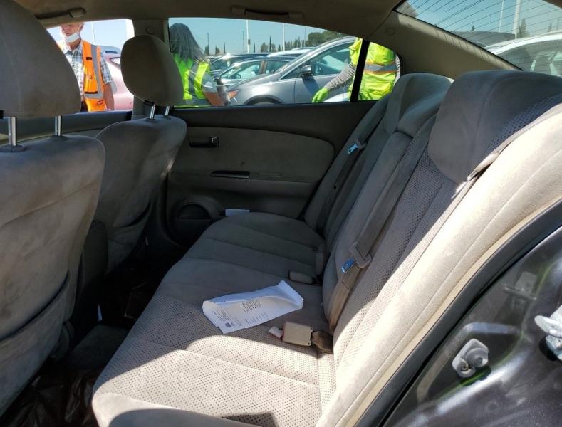 Nissan Altima 2006 price $2,850