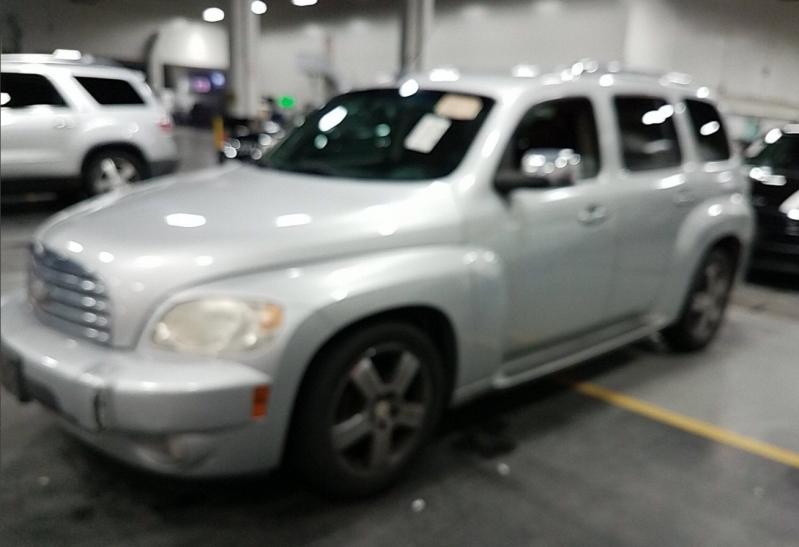 Chevrolet HHR 2011 price $4,150