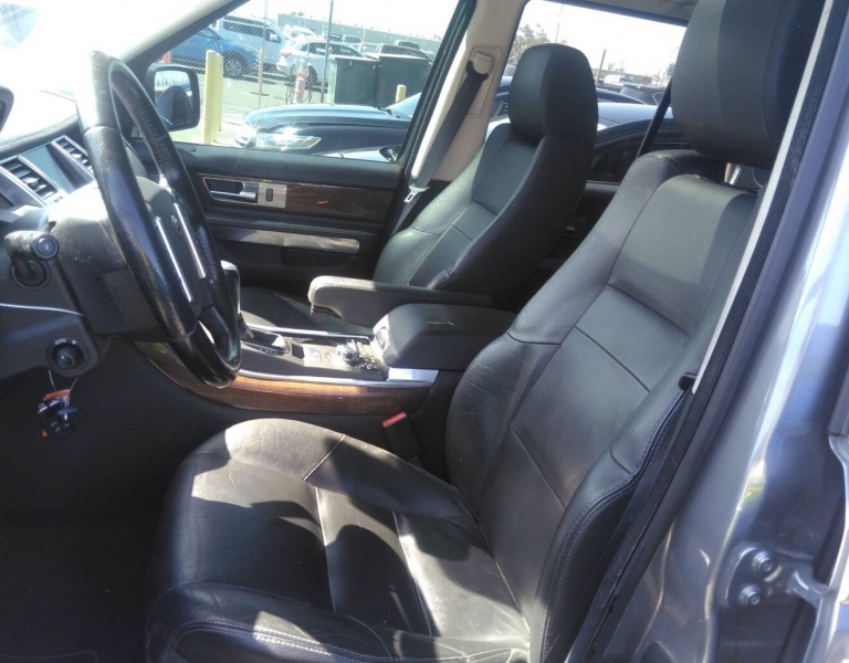 Land Rover Range Rover Sport 2011 price $13,050