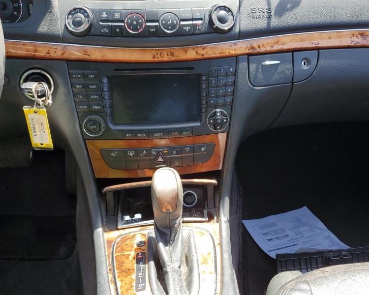 Mercedes-Benz E-Class 2006 price $4,250