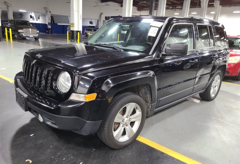 Jeep Patriot 2013 price $7,950