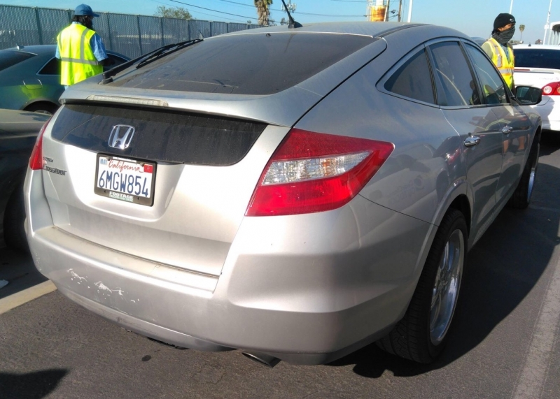 Honda Accord Crosstour 2010 price $6,850