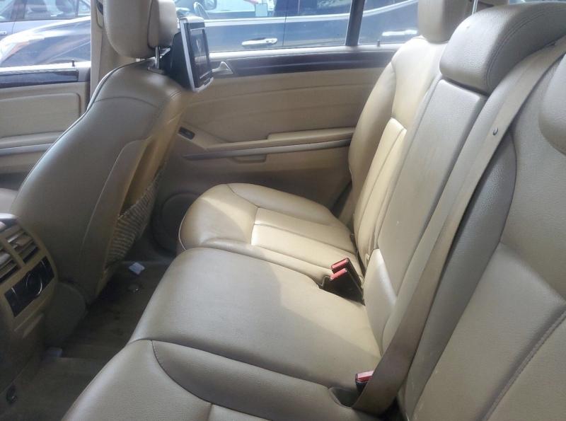 Mercedes-Benz GL-Class 2010 price $10,150