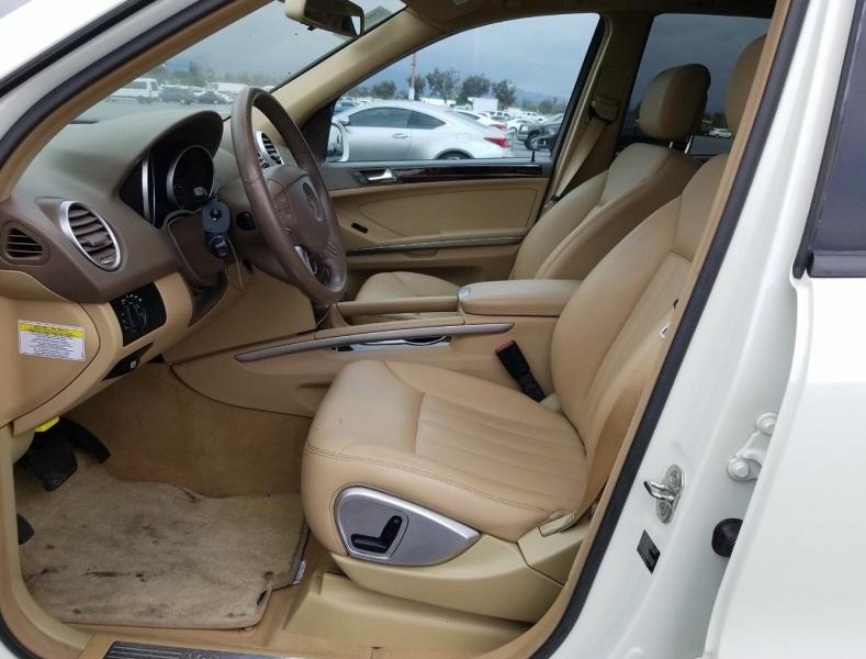 Mercedes-Benz M-Class 2008 price $8,450