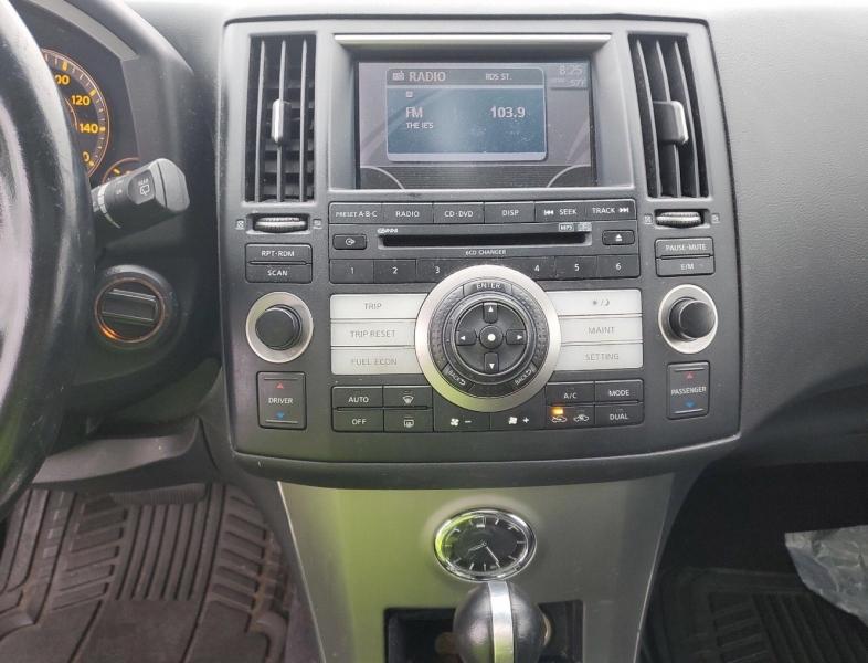 Infiniti FX35 2008 price $7,450