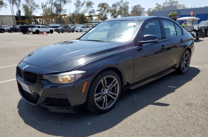 BMW 3-Series 2015 price $11,050