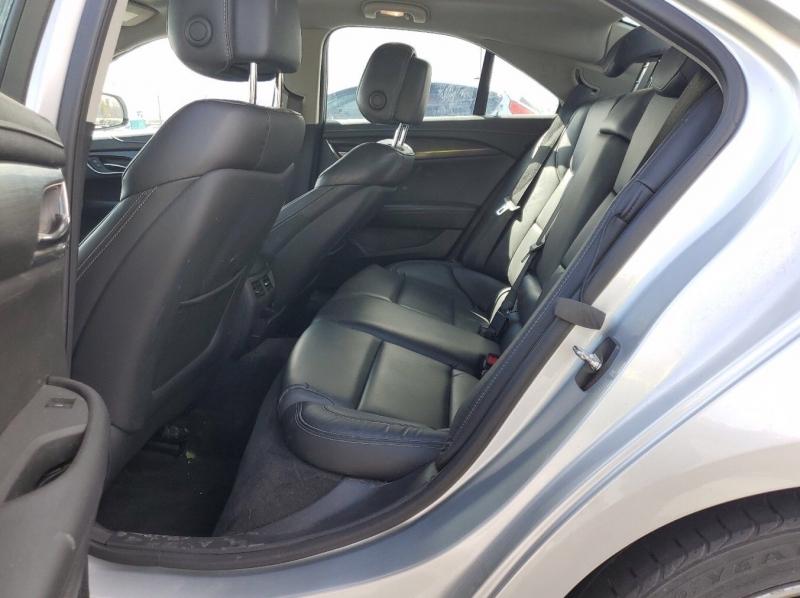 Cadillac ATS 2014 price $11,650