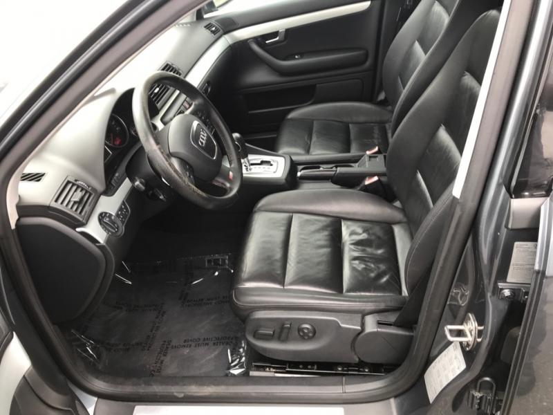 Audi A4 2006 price $4,450