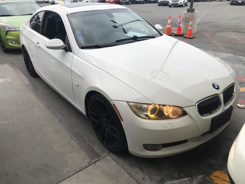 BMW 3-Series 2008 price $6,750