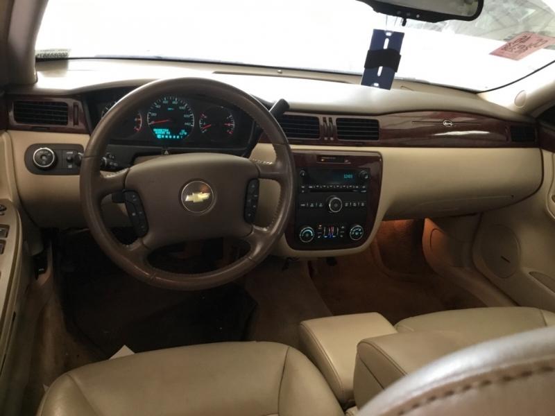Chevrolet Impala 2008 price $5,950