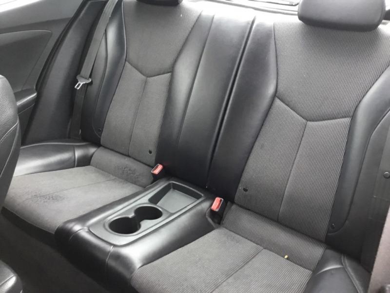 Hyundai Veloster 2012 price $6,950