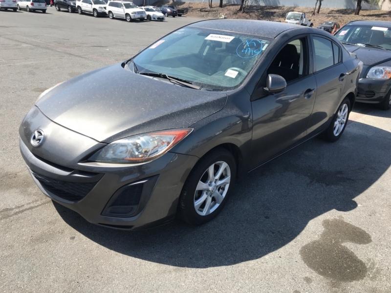 Mazda Mazda3 2010 price $4,650