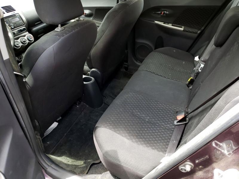 Scion xD 2012 price $5,250