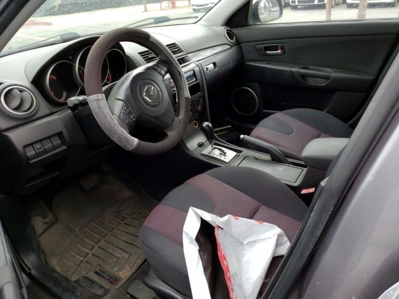 Mazda Mazda3 2005 price $3,850