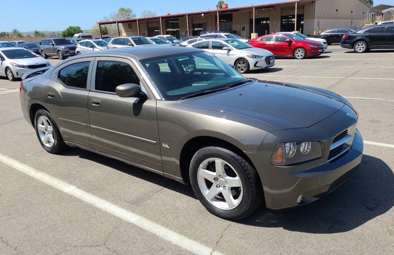 Dodge Charger 2010 price $5,750