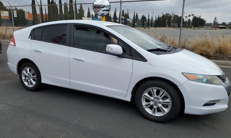 Honda Insight 2010 price $4,950
