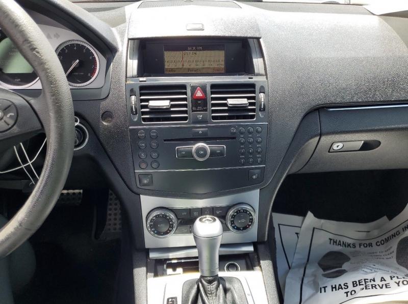 Mercedes-Benz C-Class 2008 price $5,850