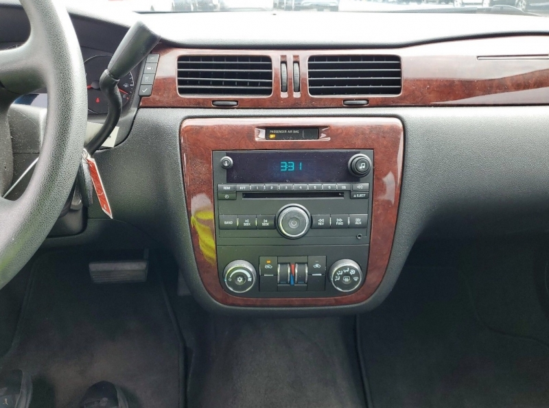 Chevrolet Impala 2006 price $4,150