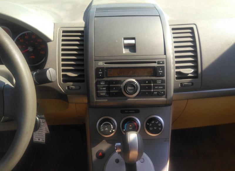 Nissan Sentra 2009 price $4,650