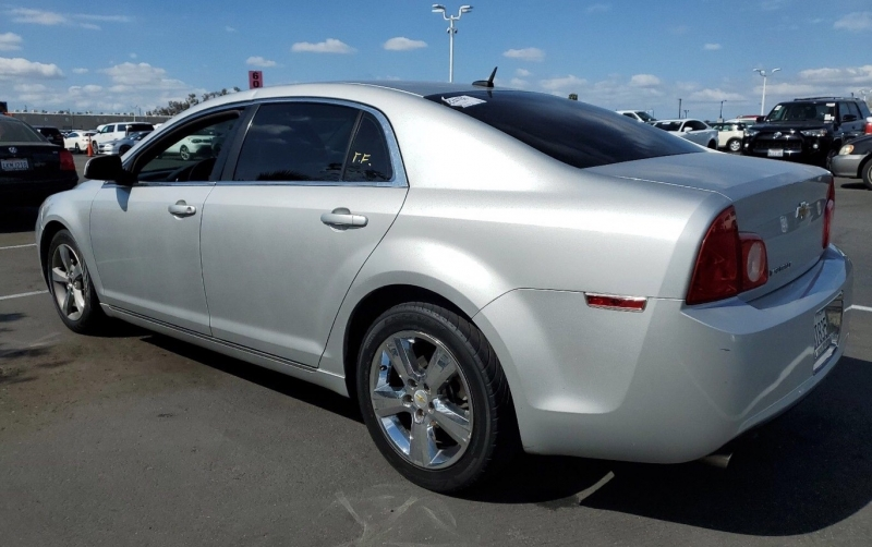 Chevrolet Malibu 2010 price $5,350
