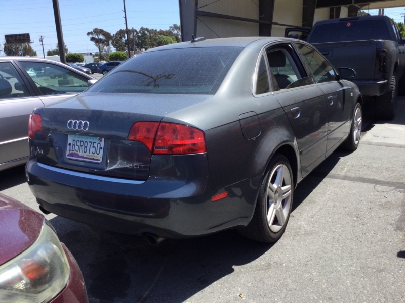 Audi A4 2006 price $4,350
