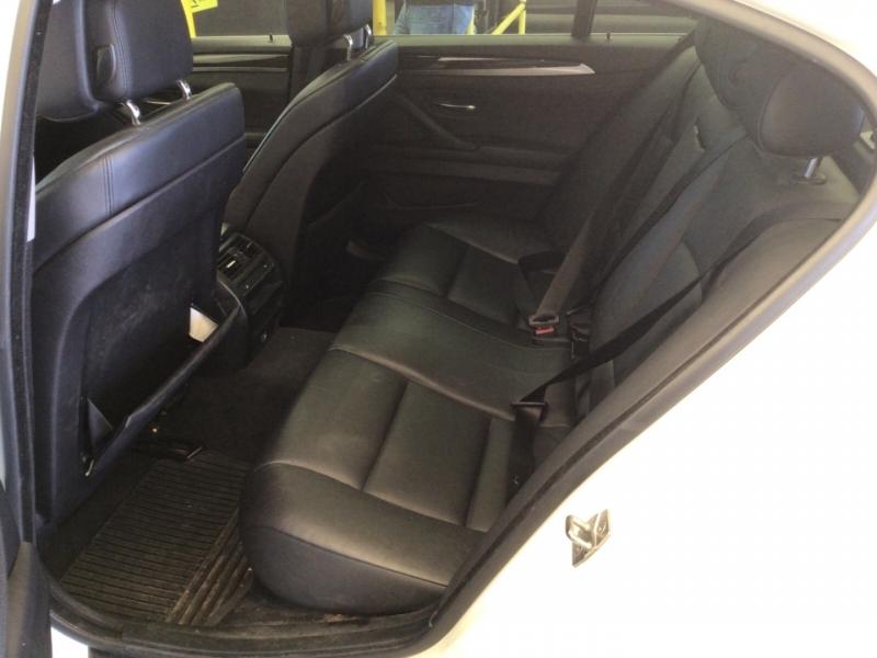 BMW 5-Series 2012 price $9,450