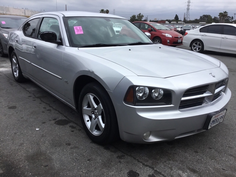 Dodge Charger 2010 price $5,350