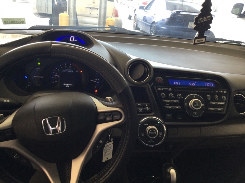 Honda Insight 2014 price $6,150