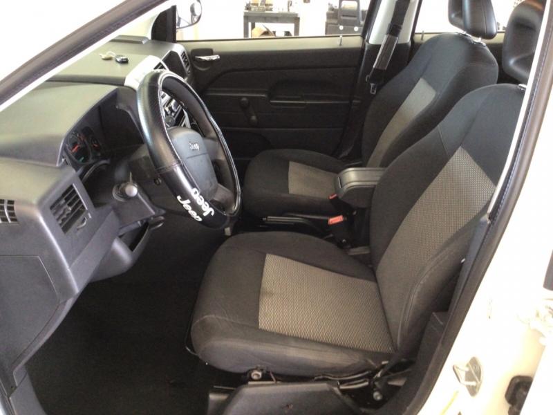 Jeep Compass 2008 price $4,450