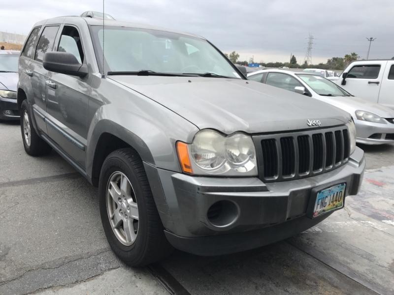 Jeep Grand Cherokee 2007 price $7,050