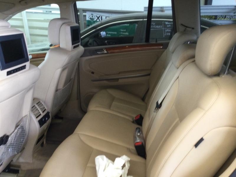 Mercedes-Benz GL-Class 2007 price $8,050