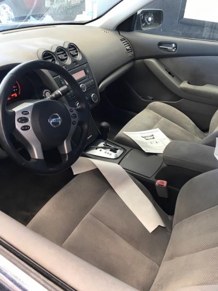 Nissan Altima 2007 price $4,350