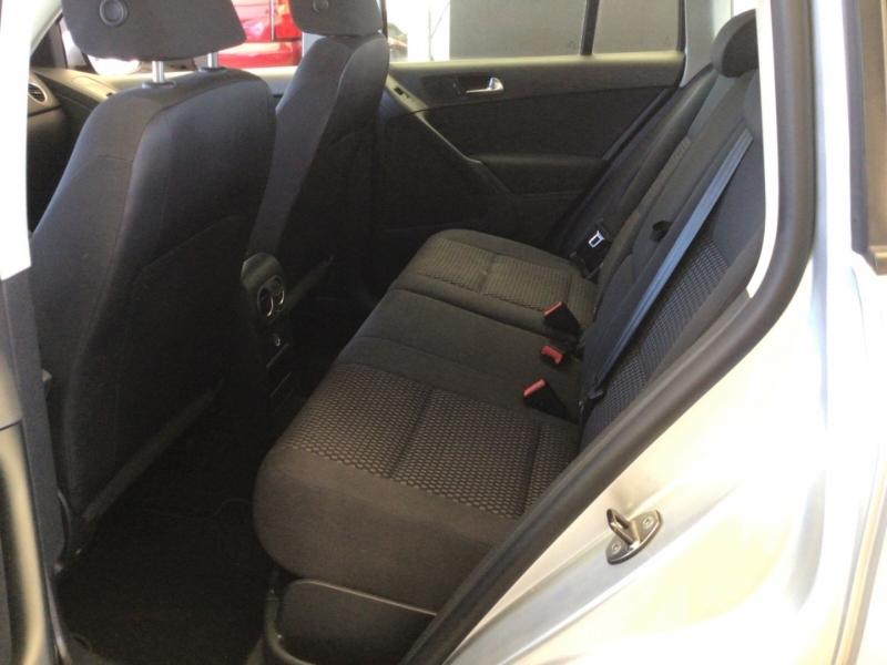 Volkswagen Tiguan 2010 price $6,850