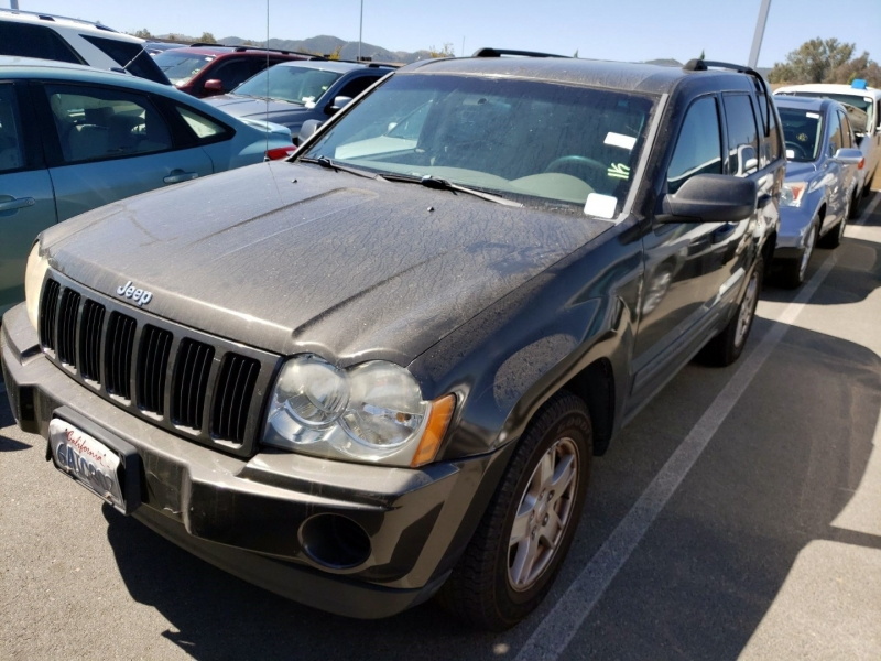 Jeep Grand Cherokee 2006 price $4,250