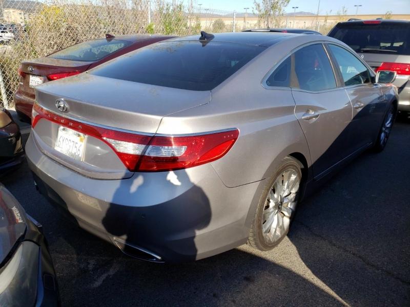 Hyundai Azera 2012 price $5,650