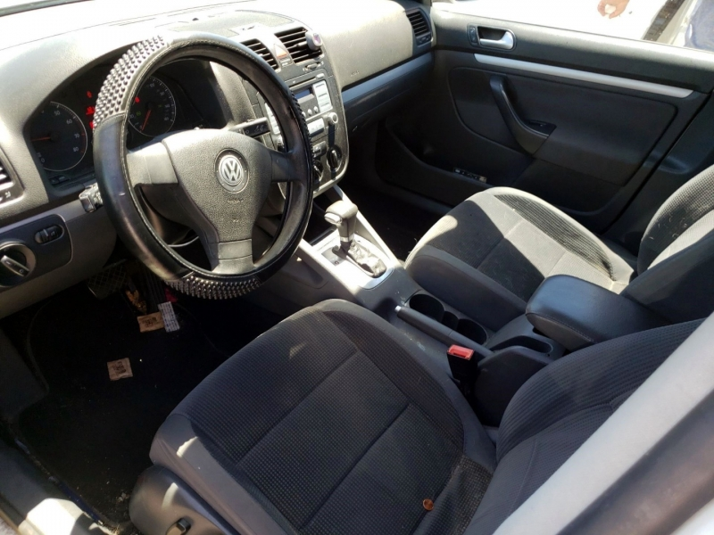 Volkswagen Jetta Sedan 2008 price $3,150