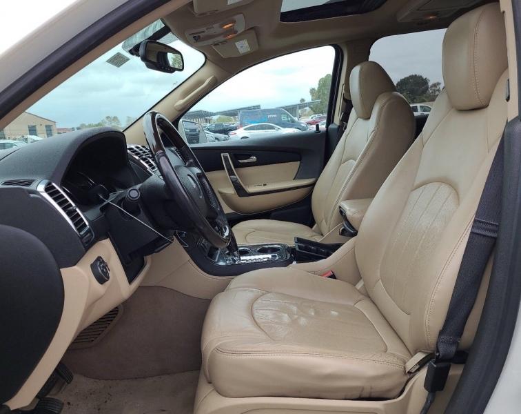 GMC Acadia 2012 price $11,950