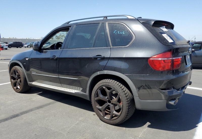 BMW X5 2011 price $9,350