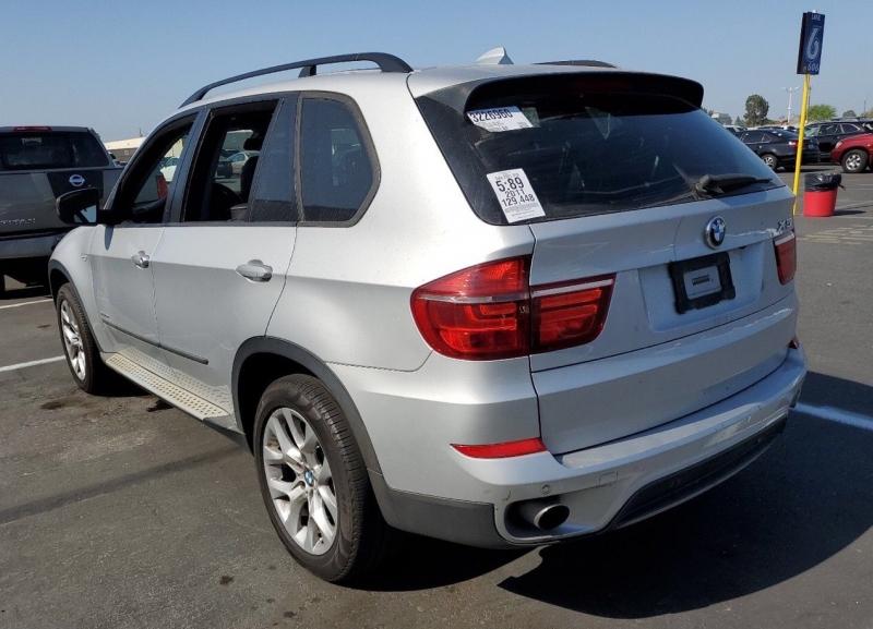 BMW X5 2011 price $10,450
