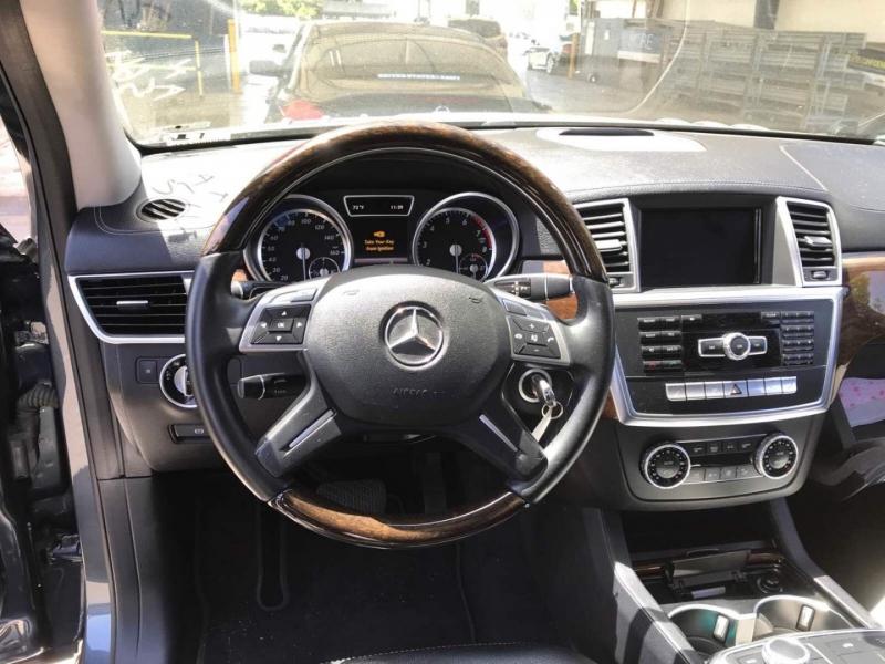 Mercedes-Benz GL-Class 2013 price $16,750